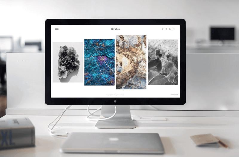 Jak stworzyć własną stronę internetową atrakcyjną dla użytkowników? [część 1.]