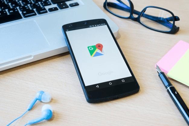 Generowanie klucza API Google Maps – sprawdź jak to zrobić